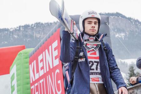 Jakub Wolny - WC Tauplitz/Bad Mitterndorf 2018