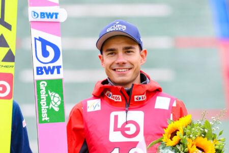Jakub Wolny - sCoC Oslo 2021