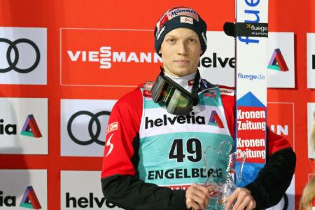 Jan Hörl - WC Engelberg 2019