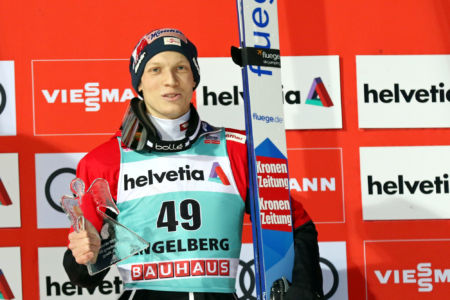 Jan Hörl - WC Engelberg 2019