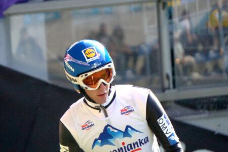 Janni Reisenauer - sCoC Wisła 2016