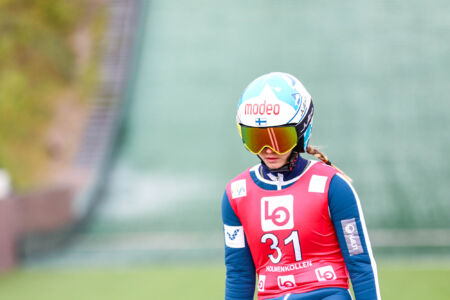 Jenny Rautionaho - WsCoC Oslo 2021