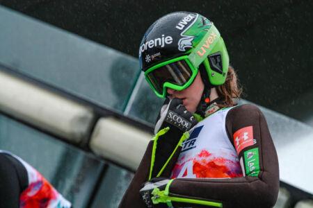 Jerneja Brecl - WSGP Klingenthal 2018
