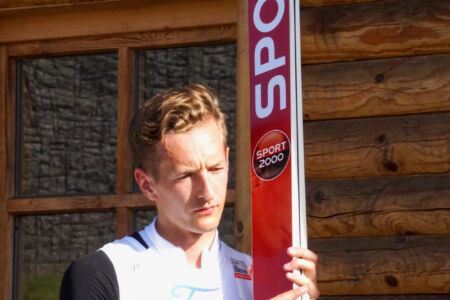 Joachim Hauer - SGP Wisła 2016
