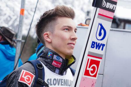 Johann André Forfang - Planica 2018