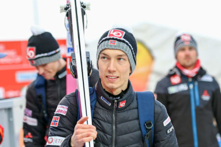 Johann André Forfang - WC Titisee-Neustadt 2020