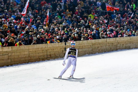 Johann André Forfang - WC Willingen 2020