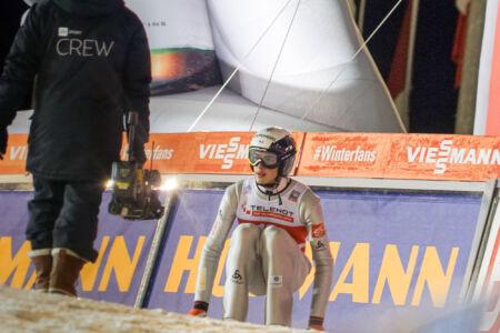 Jonathan Learoyd - WC Ruka 2018
