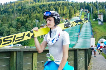 Jonathan Learoyd - sCoC Szczyrk 2018
