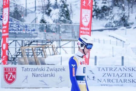 Julian Wienerroither - FIS Cup Zakopane 2019