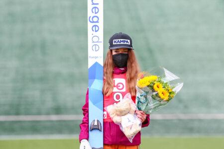 Juliane Seyfarth - WsCoC Oslo 2021