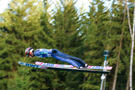Junshirō Kobayashi - SGP Klingenthal 2021