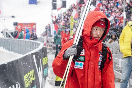 Junshirō Kobayashi - WC Oslo 2018