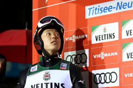 Junshirō Kobayashi  - WC Titisee-Neustadt 2020
