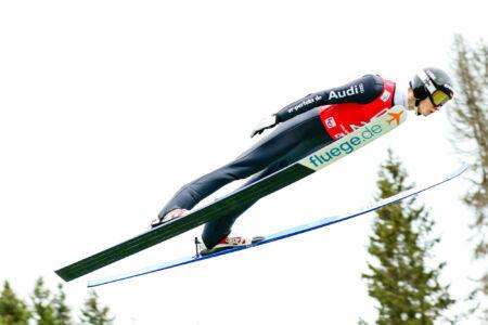 Justin Lisso - sCoC Oslo 2021
