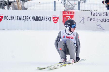 Justin Nietzel - FIS Cup Zakopane 2019