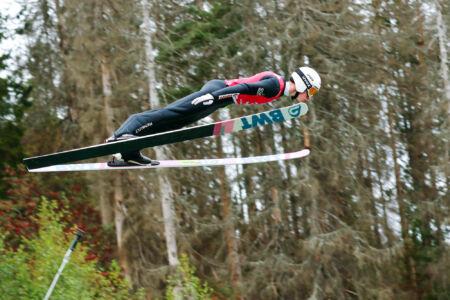 Kacper Juroszek - sCoC Oslo 2021