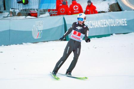 Kamil Stoch - WC Bischofshofen 2020