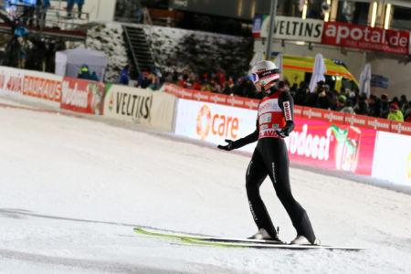Kamil Stoch - WC Klingenthal 2019
