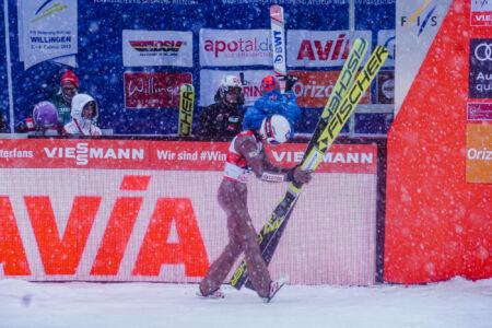 Kamil Stoch - WC Willingen 2018