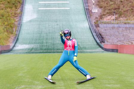 Kamila Karpiel - WsCoC Oslo 2021
