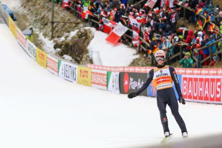 Karl Geiger - WC Titisee-Neustadt 2020