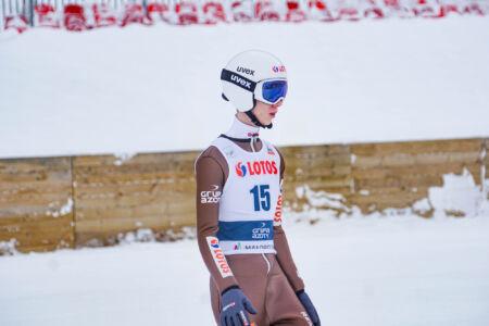 Karol Niemczyk - FIS Cup Zakopane 2019