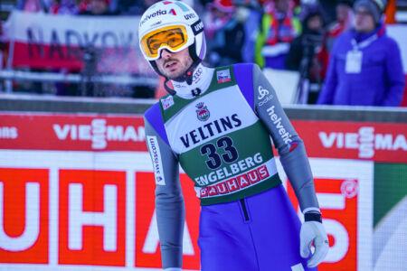Killian Peier - WC Engelberg 2018