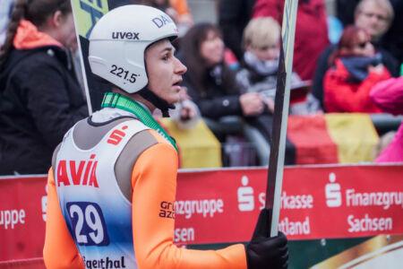 Klemens Murańka - SGP Klingenthal 2017