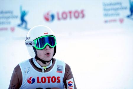 Krzysztof Miętus - FIS Cup Zakopane 2017