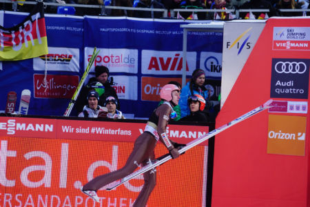 Dawid Kubacki - WC Willingen 2018
