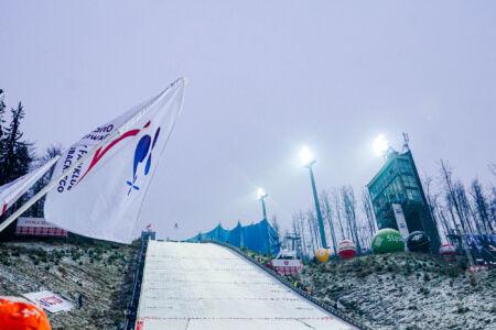 Kubacki Team - WC Wisła 2018
