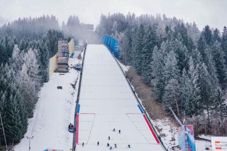 Kulm Skiflugschanze - WC Tauplitz/Bad Mitterndorf 2018