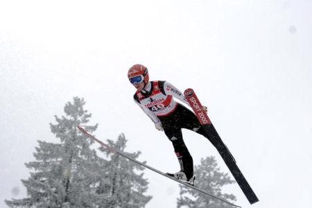 Stephan Leyhe - WC Willingen 2018
