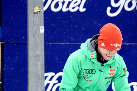 Stephan Leyhe - WC Wisła 2017