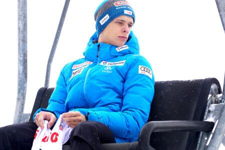 Luca Egloff  - CoC Zakopane 2017
