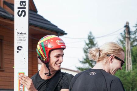 Luca Egloff, Thomas Lackner - sCoC Szczyrk 2017