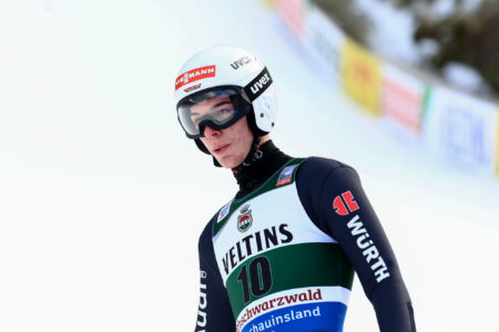 Luca Roth - WC Titisee-Neustadt 2020