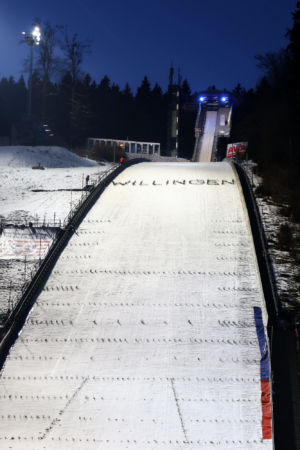 Mühlenkopfschanze - WC Willingen 2020