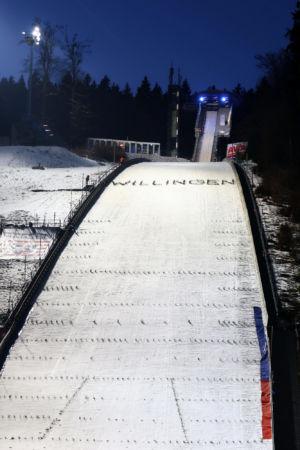 Mühlenkopfschanze - WC Willingen 2020