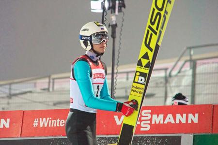 Maksim Sergeev - WC Lahti 2019