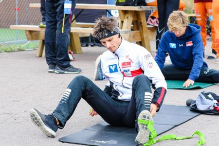 Manuel Fettner - sCoC Oslo 2021