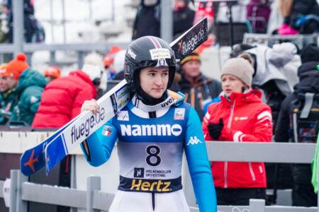 Manuela Malsiner - WWC Oslo 2018