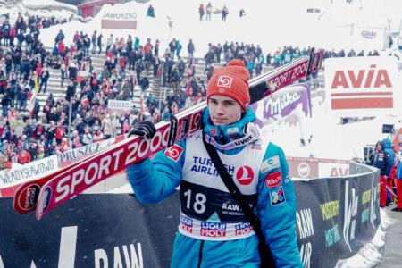 Marius Lindvik - WC Oslo 2018