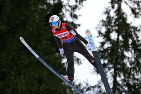 Marius Lindvik - WC Titisee-Neustadt 2020