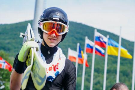 Markkus Alter - FIS Cup Szczyrk 2018