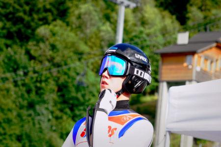 Markkus Alter - FIS Cup Szczyrk 2019