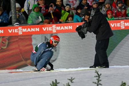 Markus Eisenbichler - WC Klingenthal 2019-2