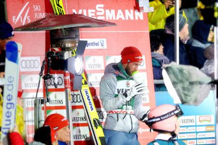 Markus Eisenbichler - WC Klingenthal 2019