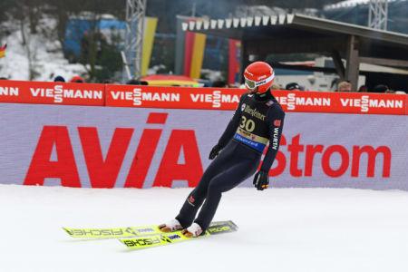 Markus Eisenbichler - WC Willingen 2020